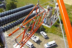 Basin Electric Transmission 06 025