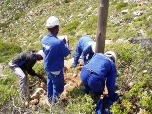 Idube Utility Wood Pole Inspections-04