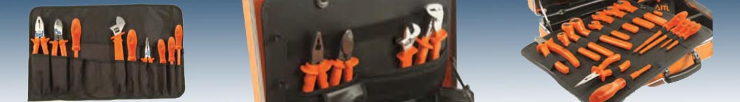 Insulated Tools page header